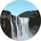 Salto Sete - Turismo em Prudentópolis